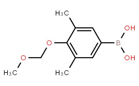 BP21095 | 223128-32-3 | 4-(Methoxymethoxy)-3,5-dimethylphenylboronic acid