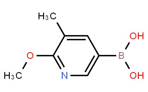 BP21105 | 1083168-99-3 | 2-Methoxy-3-methylpyridine-5-boronic acid
