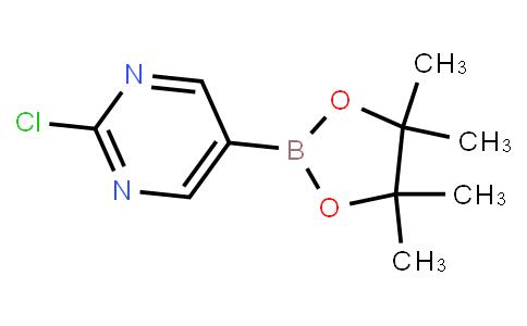 BP21107 | 1003845-08-6 | 2-Chloropyrimidine-5-boronic acid pinacol ester