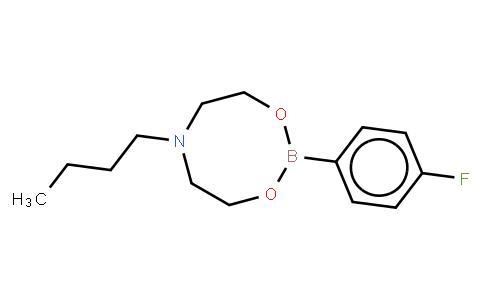 BP21109 | 1190988-96-5 | 4-Fluorophenylboronic acid N-butyldiethanolamine ester