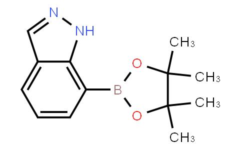 BP21113 | 915411-02-8 | 1H-Indazole-7-boronic acid pinacol ester