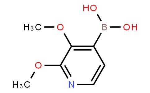 BP21114 | 1031438-93-3 | 2,3-Dimethoxypyridine-4-boronic acid