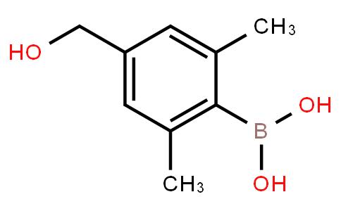 4-(Hydroxymethyl)-2,6-dimethylphenylboronic acid