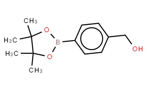 BP21137   302348-51-2   4-Hydroxymethylphenylboronic acid, pinacol ester