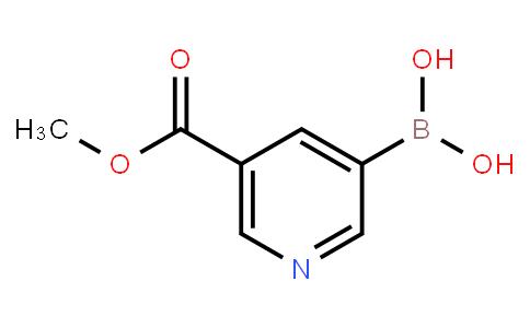 BP21142 | 871329-53-2 | 5-(Methoxycarbonyl)pyridine-3-boronic acid