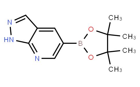 BP21143 | 1093819-50-1 | 1H-Pyrazolo[3,4-b]pyridine-5-boronic acid pinacol ester