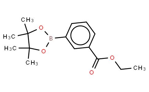 BP21148 | 269410-00-6 | 3-Ethoxycarbonylphenylboronic acid, pinacol ester