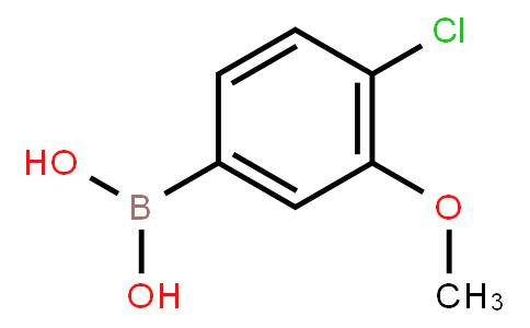 BP21152 | 89694-47-3 | 4-Chloro-3-methoxyphenylboronic acid