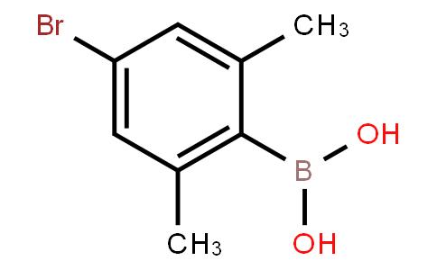 BP21153   1160561-24-9   4-Bromo-2,6-dimethylphenylboronic acid