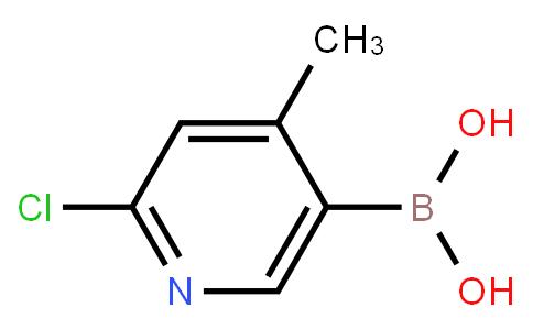 BP21157 | 913836-08-5 | 2-Chloro-4-methylpyridine-5-boronic acid