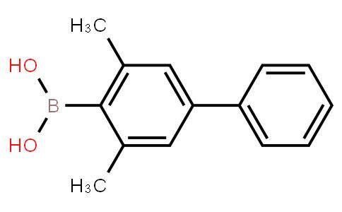 BP21158   1057654-43-9   3,5-Dimethylbiphenyl-4-ylboronic acid