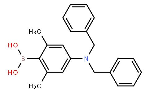 BP21159 | 1451391-44-8 | 4-(Dibenzylamino)-2,6-dimethylphenylboronic acid