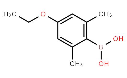 BP21164   1315342-15-4   2,6-Dimethyl-4-ethoxyphenylboronic acid