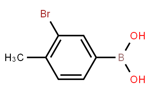 BP21173 | 1312765-69-7 | 3-Bromo-4-methylphenylboronic acid