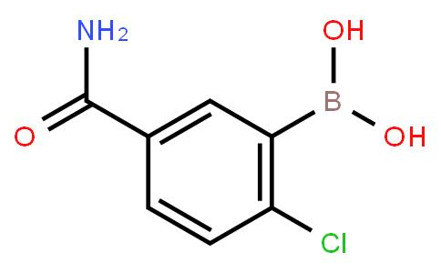 BP21179 | 1150114-35-4 | 5-Carbamoyl-2-chlorophenylboronic acid
