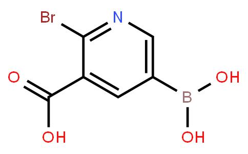 BP21181 | 1451393-49-9 | 2-Bromo-3-carboxypyridine-5-boronic acid
