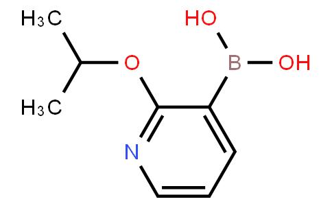 BP21183 | 1150114-42-3 | 2-Isopropoxypyridine-3-boronic acid