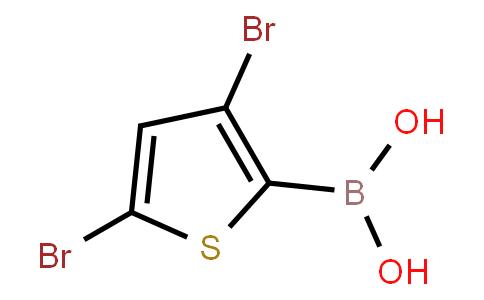 BP21189   1095177-31-3   (3,5-Dibromothiophen-2-yl)boronic acid