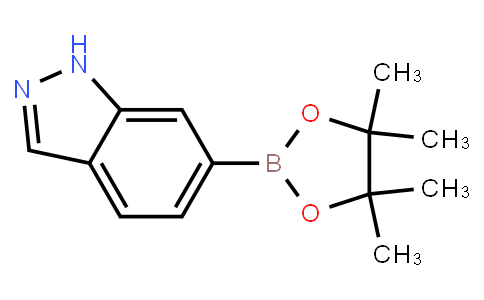 BP21198 | 937049-58-6 | 1H-Indazole-6-boronic acid pinacol ester