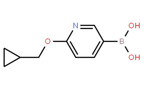 BP21199   1028749-31-6   6-(Cyclopropylmethoxy)pyridine-3-boronic acid