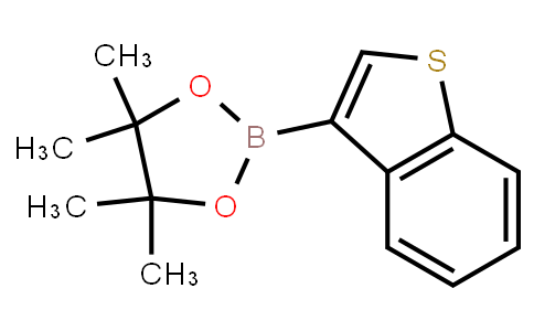 BP21202 | 171364-86-6 | 2-(Benzo[b]thiophen-3-yl)-4,4,5,5-tetramethyl-[1,3,2]dioxaborolane