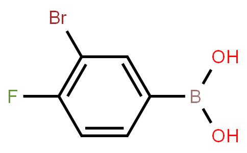BP21205 | 1092533-91-9 | 3-Bromo-4-fluorophenylboronic acid