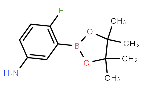 BP21210 | 1152441-29-6 | 5-Amino-2-fluorobenzeneboronic acid pinacol ester
