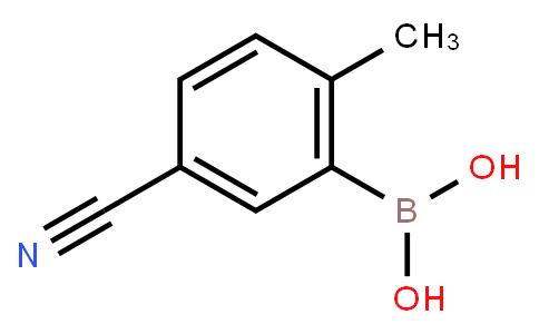 BP21215   867333-43-5   5-Cyano-2-methylphenylboronic acid