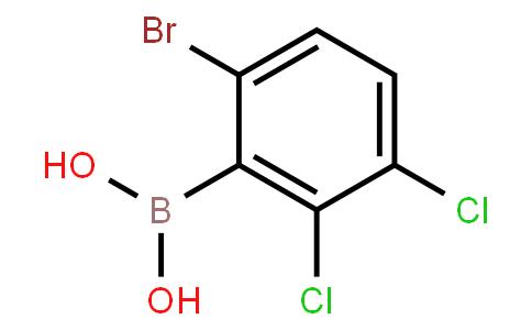 BP21224 | 1451392-86-1 | 6-Bromo-2,3-dichlorophenylboronic acid