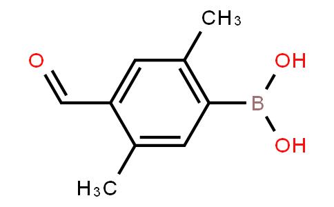 2,5-Dimethyl-4-formylphenylboronic acid