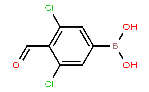 BP21234   1451393-36-4   3,5-Dichloro-4-formylphenylboronic acid