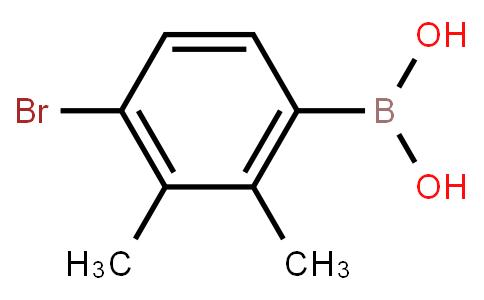 BP21237 | 1451391-29-9 | 4-Bromo-2,3-dimethylphenylboronic acid