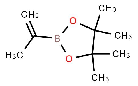 BP21239   126726-62-3   Isopropenylboronic acid pinacol ester