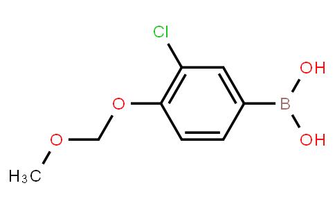 BP21242   1451392-27-0   3-Chloro-4-(methoxymethoxy)phenylboronic acid