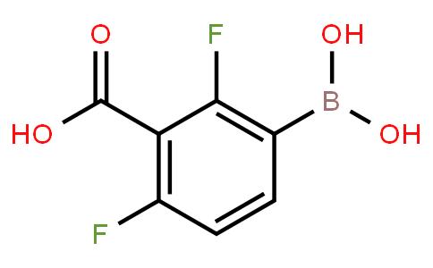 BP21244 | 1451393-05-7 | 3-Carboxy-2,4-difluorophenylboronic acid