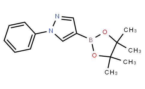 BP21246 | 1002334-12-4 | 1-Phenyl-1H-pyrazole-4-boronic acid pinacol ester