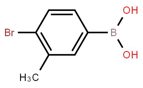 BP21253 | 221006-67-3 | 4-Bromo-3-methylphenylboronic acid