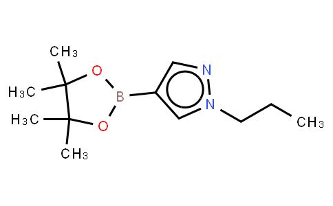 BP21254   827614-69-7   1-Propyl-1H-pyrazole-4-boronic acid, pinacol ester