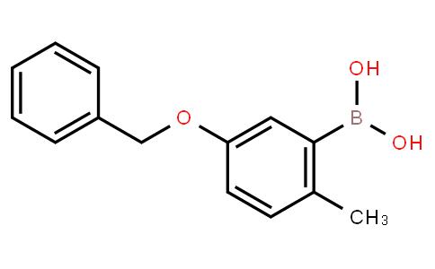 BP21267 | 1451391-56-2 | 5-(Benzyloxy)-2-methylphenylboronic acid