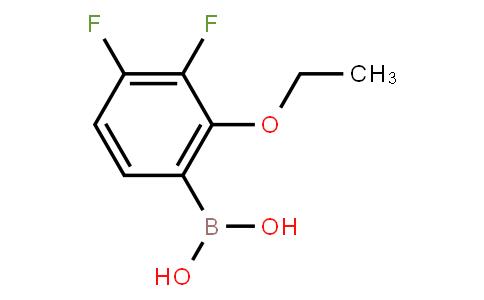 BP21268 | 1451391-69-7 | 3,4-Difluoro-2-ethoxyphenylboronic acid