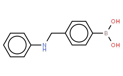BP21269 | 690957-44-9 | 4-(Phenylamino)methyl)phenylboronic acid