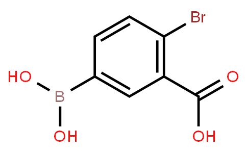 BP21272 | 1451393-32-0 | 4-Bromo-3-carboxyphenylboronic acid