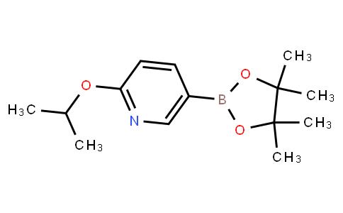 BP21275 | 871839-91-7 | 2-Isopropoxypyridine-5-boronic acid pinacol ester