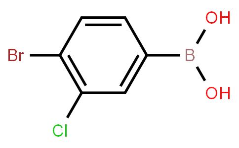 BP21277 | 1217501-28-4 | 4-Bromo-3-chlorophenylboronic acid