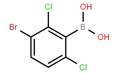 BP21281 | 1451392-94-1 | 3-Bromo-2,6-dichlorophenylboronic acid