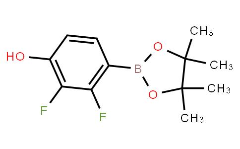 BP21286   1029439-85-7   2,3-Difluoro-4-hydroxyphenylboronic acid pinacol ester