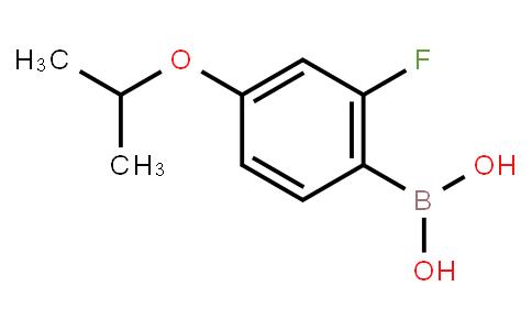BP21291   586389-90-4   2-Fluoro-4-isopropoxyphenylboronic acid