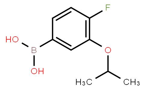 BP21296 | 1451390-94-5 | 4-Fluoro-3-isopropoxyphenylboronic acid
