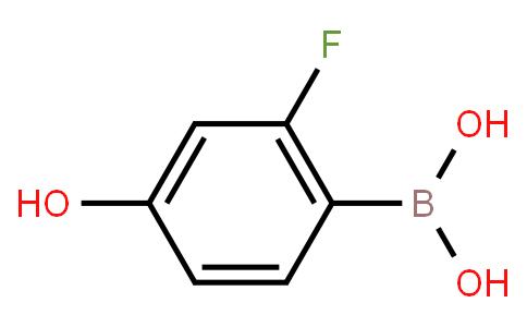 BP21300 | 1376989-43-3 | 2-Fluoro-4-hydroxyphenylboronic acid