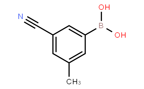 BP21301   1451391-42-6   3-Cyano-5-methylphenylboronic acid